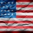 Grunge USA Flag — Stock Photo #29665465