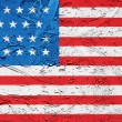 Grunge USA flag background — Stock Photo #29667857