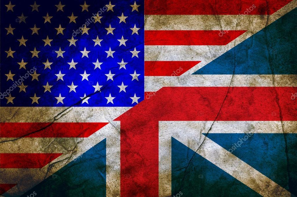 Usa England