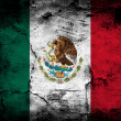 Grunge flag of Mexico — Stock Photo #29712227