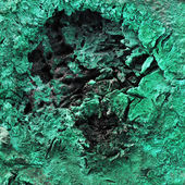 Bardzo stary zardzewiały tło i tekstura — Zdjęcie stockowe