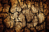 Very old grunge wall background or texture — Stock Photo