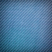 Canvas texture with stripes — Stock Photo