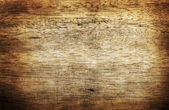 Grunge wooden background — Foto Stock
