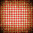 Gingham background — Stock Photo #32366107