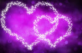 Valentines background — Foto Stock