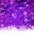Christmas background — Stock Photo #35850647