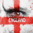 England flag — Stock Photo