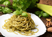 Pesto — Stock fotografie