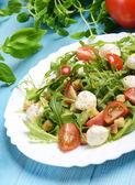 Greece salad — Stock Photo