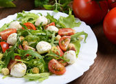 Greece salad — Stock Photo