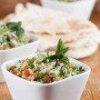 Stock Photo: Tabbouleh