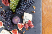 Gourmet snack — Stock Photo