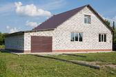 Rural house — Stock Photo