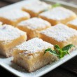 Постер, плакат: Lemon Bars