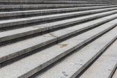 Granite stone steps background — Stock Photo