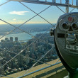 View from Empire State Building — Stock Photo