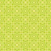 Green Seamless Pattern — Stock Photo