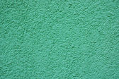 Plaster of green color — Stock Photo