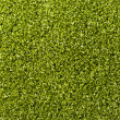 Artificial Grass Field Top View Texture — 图库照片