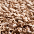 Stock Photo: Wood pellet background pattern