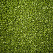 Artificial Grass Field Top View Texture — Stock Photo #41284411