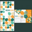 Brochure Layout Design Template — Stock Vector #42393615
