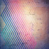 Grunge paper textur, vintage bakgrund — Stockfoto
