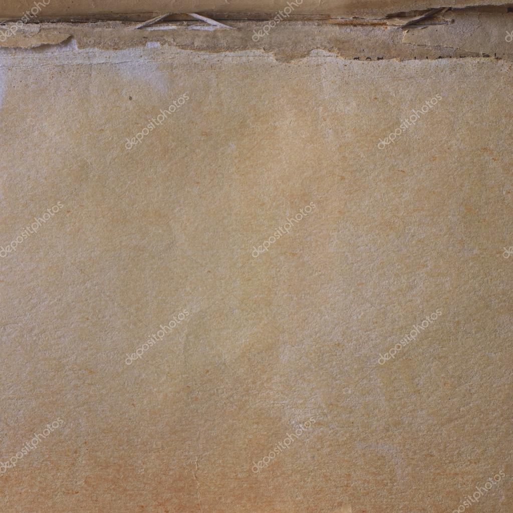 旧的老式纸张纹理或背景— photo by leksustuss