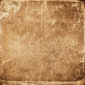 Grunge paper texture, vintage background — 图库照片