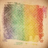 Grunge papíru textura, vintage pozadí — Stock fotografie