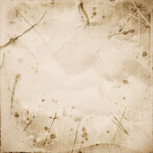 Grunge paper texture, vintage background — Stock Photo