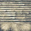 Wooden grunge texture — Stock Photo