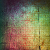 Colorful grunge paper texture — Stock Photo