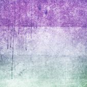 Blue and purple paper texture — Stock Photo