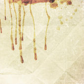 Distressed grunge funky background — Stock Photo