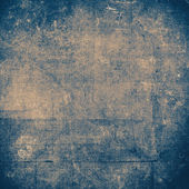 Grunge gray paper texture — Stock Photo
