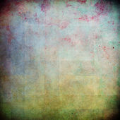 Distressed shabby funky background — Stock Photo