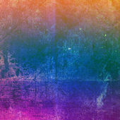 Colorful funky background — Stock Photo