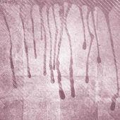 Purple watercolor vintage paper texture — Stock Photo