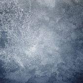 Grunge blue paper texture — Stock Photo