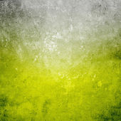 Yellow and gray grunge paper texture — Stock Photo