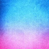 Blue and purple grunge paper texture — Stock Photo