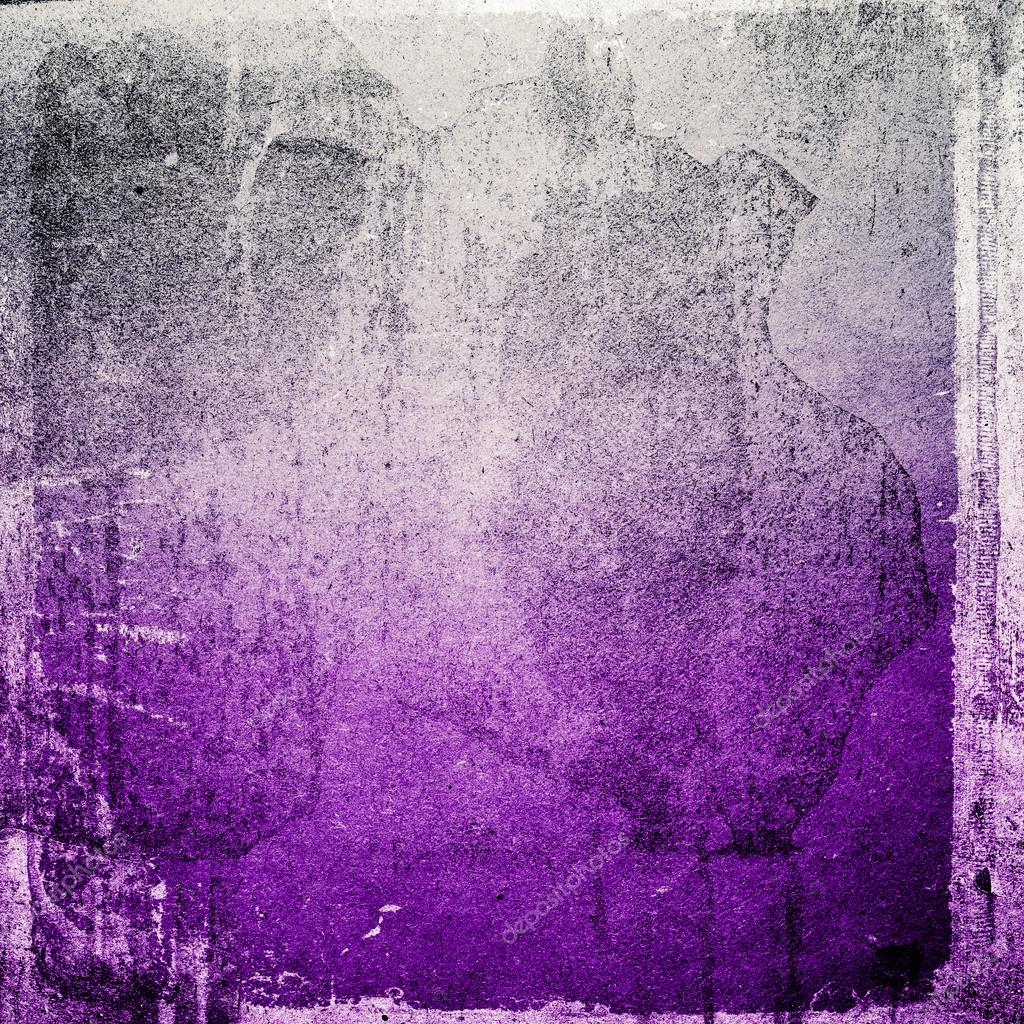 Purple and gray grunge paper texture stock photo - Papel de pared gris ...