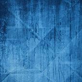 Blue vintage background — Stock Photo