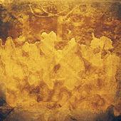 オレンジ グランジ テクスチャ — ストック写真