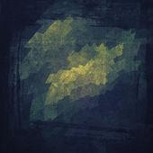 Dunkle grunge papierstruktur — Stockfoto