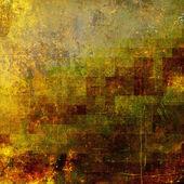 Granica porysowany tekstury papieru — Zdjęcie stockowe