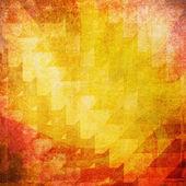 Bright orange texture — Stock Photo