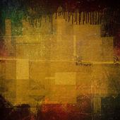 Grunge papierstruktur — Stockfoto